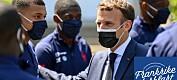 Politiske lissepasninger i Frankrike