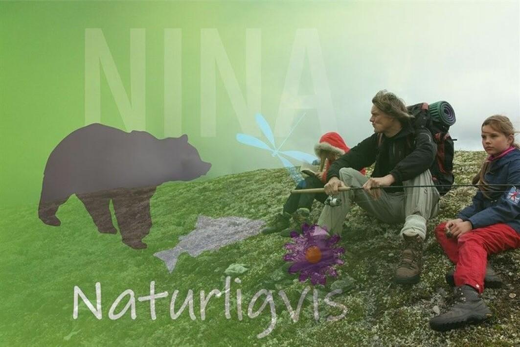 — Nesten alle i Norge driver med friluftsliv. Men vi opplever natur veldig ulikt, sier forsker Vegard Gundersen.