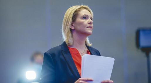 Forskere mener Frp gjør det vanskeligere å være høyreekstrem i Norge