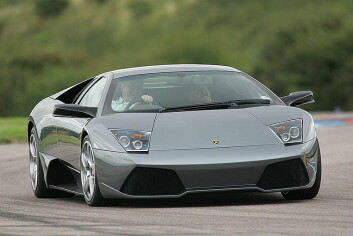 Lamborghini Murcielago (Foto: Ian Hughes/Wikimedia Creative Commons)