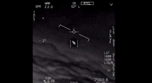 Ny rapport skal bekrefte at vi ikke skjønner hva UFO-observasjoner er
