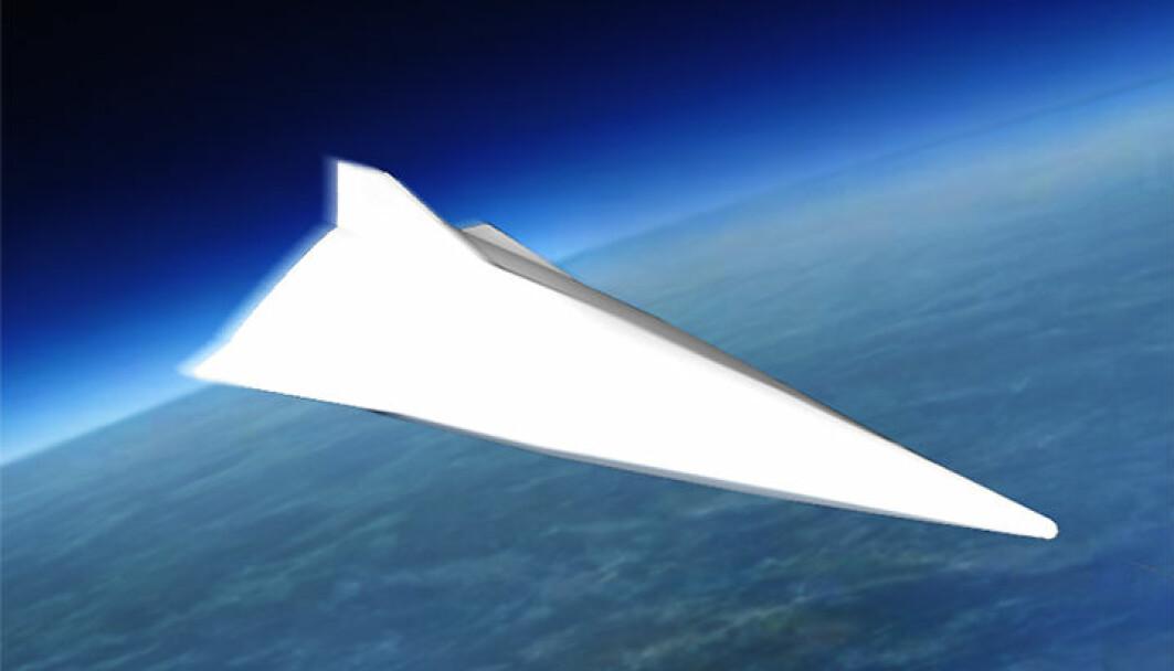 Det er kjent at Kina har utviklet hypersoniske glidefly som kan fly mer hastigheter oppe i 12 000 kilometer i timen.