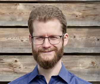 Mikkel Vindegg: Energiantropolog.