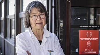 Ekspert: Du får vaksine eller covid