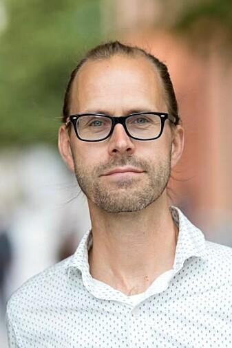 Mange lar være å samarbeide med makthaverne, forteller Uppsala-professor Isak Svensson.