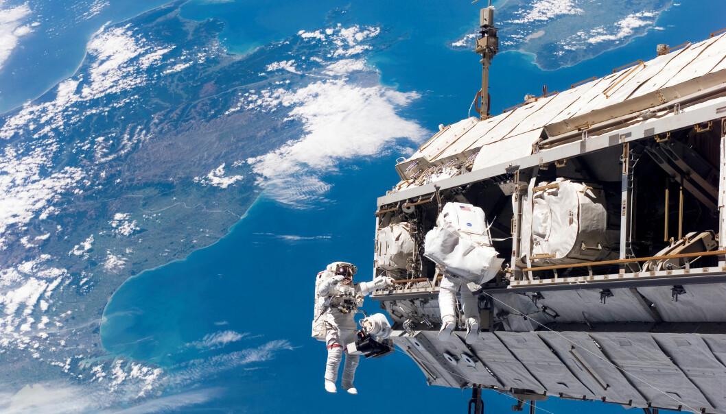 I alt 258 menn og 55 kvinner har søkt på stillingen som astronaut hos romfartsorganisasjonen Esa.