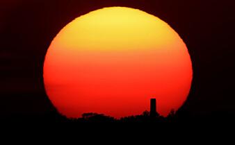 Mørk framtid skildres i utkastet til FNs nye klimarapport