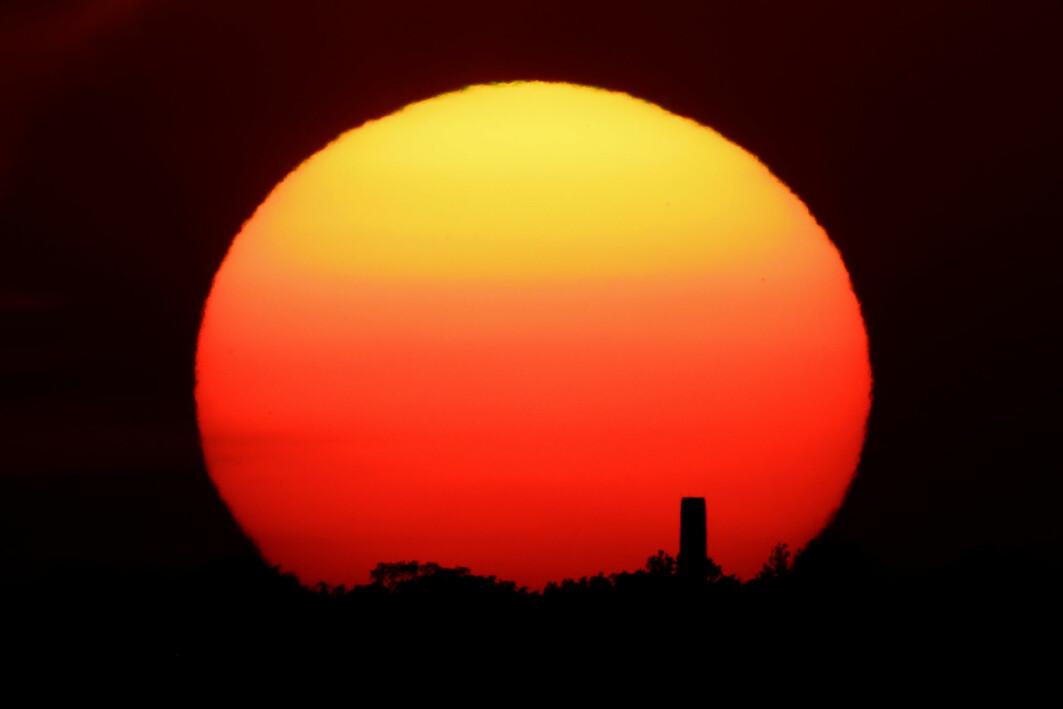 Aldri tidligere har FNs klimaeksperter skildret en så mørk framtid for verdens befolkning som i sitt siste rapportutkast. Selve rapporten kommer neste år.
