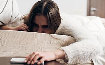 De som sto opp en time tidligere, var mindre deprimerte