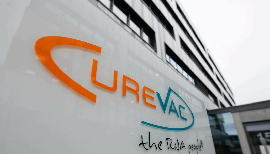 16. juni 2021 erklærte det tyske legemiddelfirmaet at vaksinen deres ga for dårlig beskyttelse mot covid-19. Konklusjonen kommer fra en foreløpig analyse med 40 000 frivillige i den siste fasen av testing.