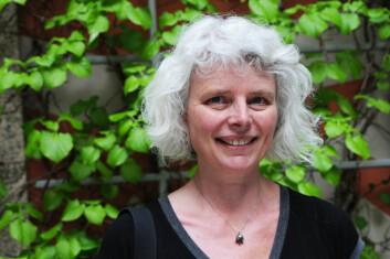 Et samfunn som er 100 prosent tilgjengelig for alle er ikke mulig, sier Inger Marie Lid, stipendiat på Høgskolen i Oslo. (Foto: Stig Nøra)