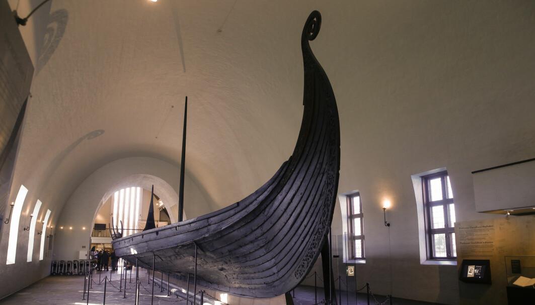 Vikingtidsmuseet har vært avhengig av givere for å kunne gi den museumsopplevelsen som Kunnskapsdepartementet forventer. Den har de nå fått.