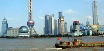 Kina er mulighetenes land. Vær forberedt på å møte tøffe forhandlere.