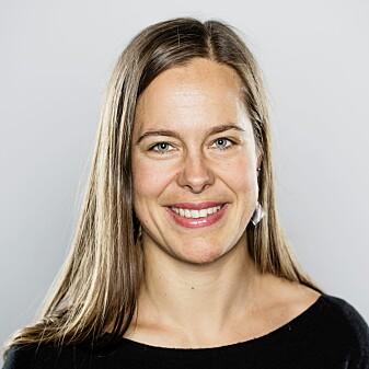 PhD candidate Yennie K. Bredin from the Norwegian University of Life Sciences (NMBU)