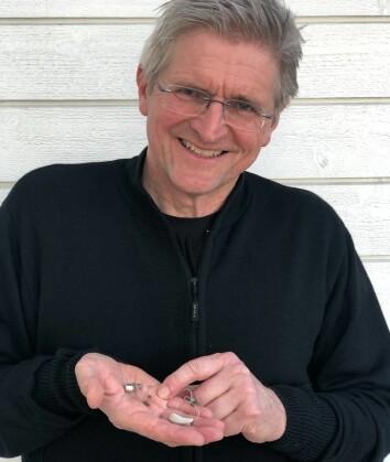 Geir Selbæk venter spent på en ny norsk undersøkelse som vil bekrefte eller avkreft hvor viktig hørselstap er for demens. I mellomtiden har han skaffet seg høreapparat selv.