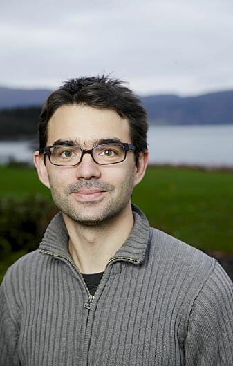 Tilmann von Soest er professor på Psykologisk institutt ved Universitetet i Oslo.