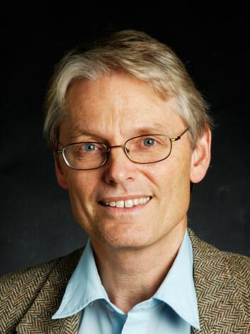 """""""Nils Butenschøn. (Foto: Norsk senter for menneskerettigheter, Universitetet i Oslo"""""""