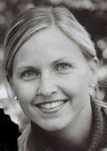 Marianne Storberg