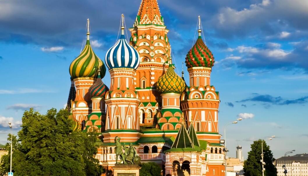 Fortsatt er kun to av 83 russiske guvernører kvinner. (Foto: www.colourbox.com)