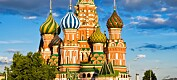Kremls lange arm
