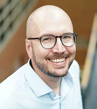 Øistein Anmarkrud, professor ved Institutt for spesialpedagogikk, UiO, forsker på arbeidsminne og lesing.