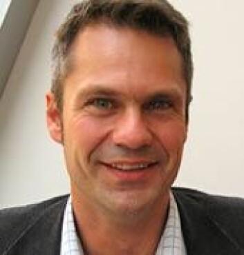 Henning Kristoffersen er kinaekspert ved Handelshøyskolen BI.
