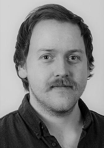 Lars Erik Berntzen, postdoktor i samanliknande politikk ved Universitetet i Bergen.