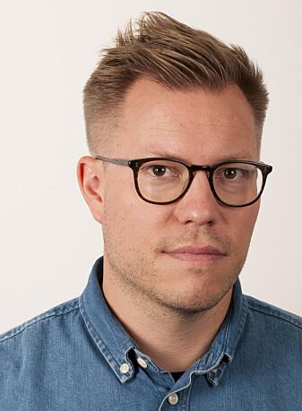 Jacob Aasland Ravndal forsker på høgreekstreme grupper.