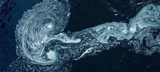 Turbulens skal redde fisk fra turbiner