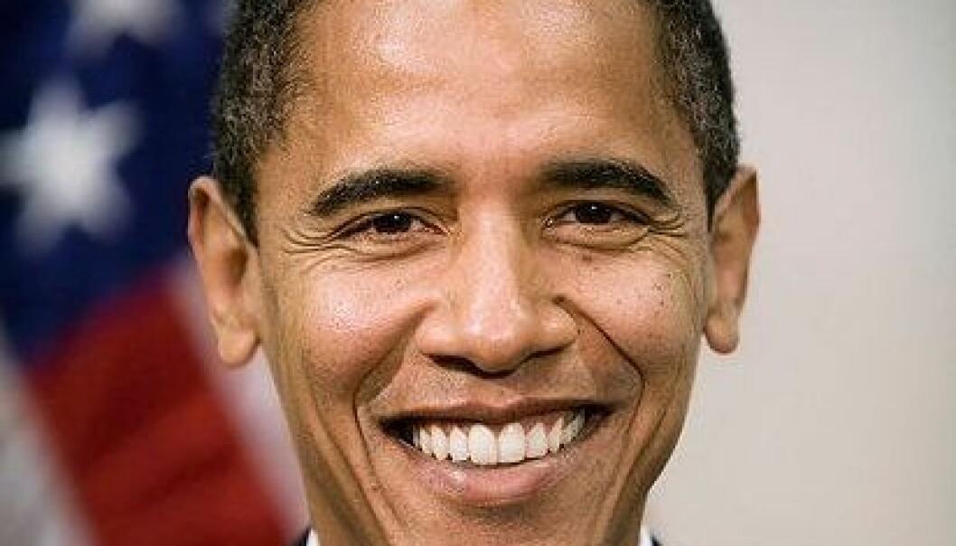 """""""Er Obama egentlig en muslimsk ekstremist? Nesten to av ti amerikanere tror det."""""""