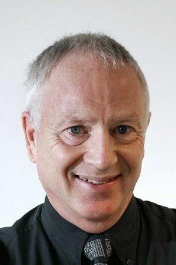 Svein Knapskog, professor og sikkerhetsekspert ved NTNU. (Foto: NTNU)
