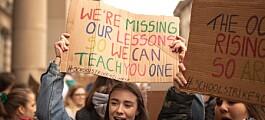 Hvordan møte barn og unges klimaengasjement?