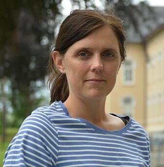 Ida Aarmo, tidligere masterstudent ved Nord universitet.