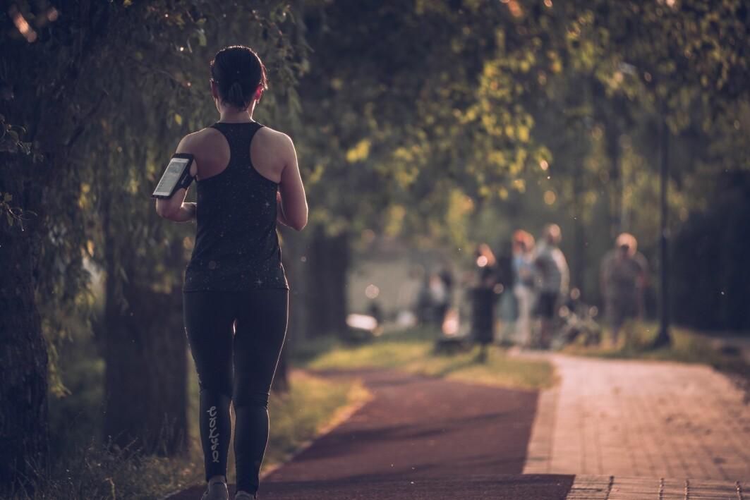 For kvinner med spiseforstyrrelser kan fysisk aktivitet gi mestringsfølelse, men også bli tvangsmessig og destruktiv.
