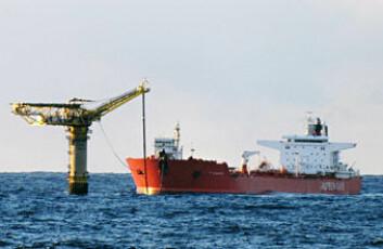 """""""Det nye styringsprinsippet vil årlig kunne spare skipene som daglig trafikkerer Nordsjøen for millioner av vedlikeholdskroner."""""""