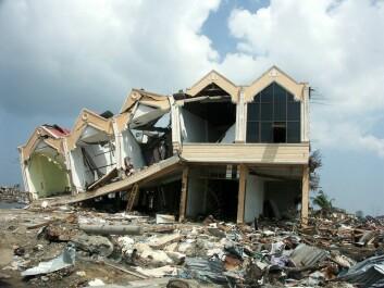 I Indonesia ble en fredsavtale undertegnet i 2005, året etter tsunamien. (Foto: Shutterstock)