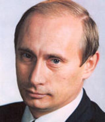 Vladimir Putin. (Foto: www.kremlin.ru)