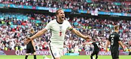 Nå vinner England hele fotball-EM, ifølge beregninger