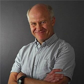 Magne Aldrin gjør det godt i tippekonkurranser med kamp-for-kamp-beregningene fra Norsk Regnesentral.