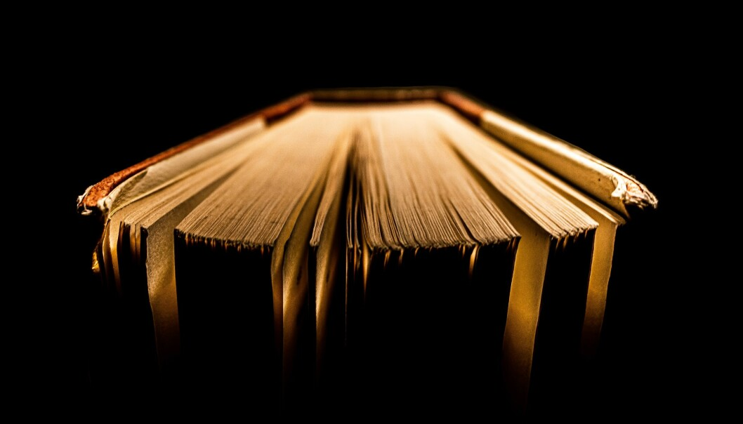 Books known only by title appear in book lists and in the whole spectrum of literary writings from the first millennium.
