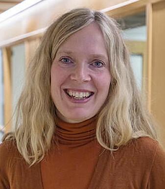 Professor and CAS project leader Liv Ingeborg Lied. Photo: Camilla K. Elmar / Centre for Advanced Study (CAS)