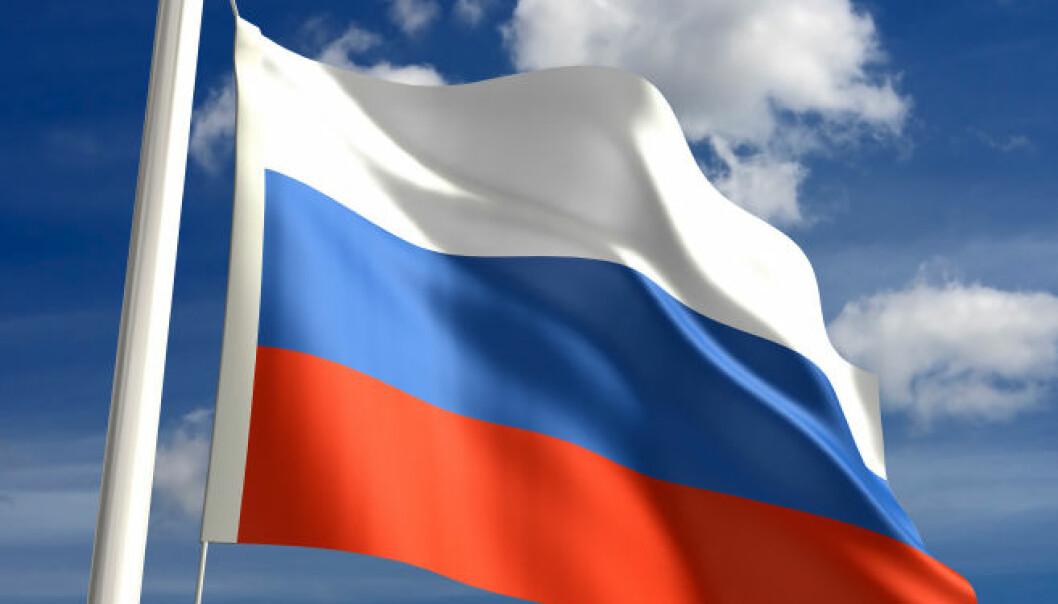 Russisk nordpolitikk endret