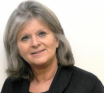 Professor Irene Levin.