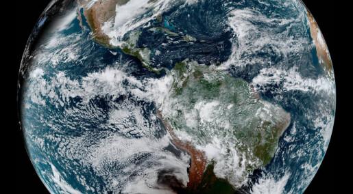 Har jorden en rytme på 27,5 millioner år?