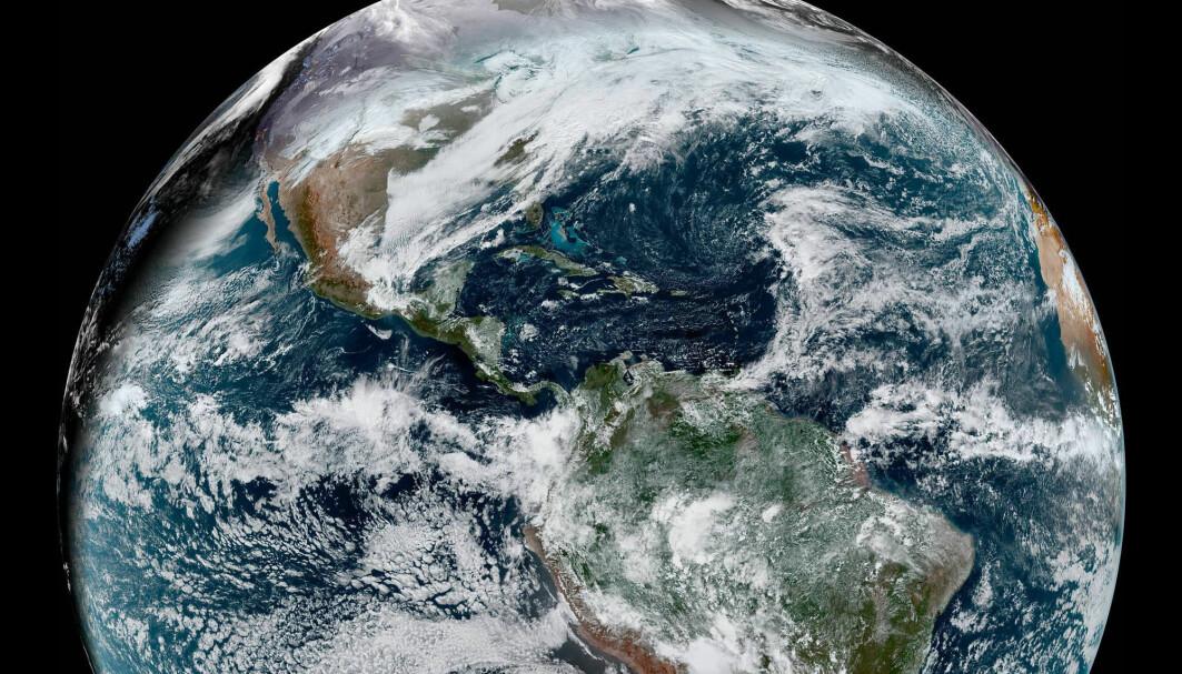 Store hendelser i jordens historie kan henge sammen og er ikke helt tilfeldige, mener forskere bak en ny studie.