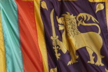 Tsunamien bidro ikke til fredsprosessen i Sri Lanka. (Foto: Shutterstock)