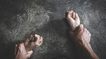 Voldtektsmenn slapp oftere unna første gang