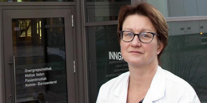 Førstegangsmistenkte for voldtekt blir kanskje ikke engang avhørt og slipper unna med en advarsel, ifølge overlege Cecilie Therese Hagemann ved overgrepsmottaket ved St. Olavs hospital. Hun er også førsteamanuensis ved NTNU.