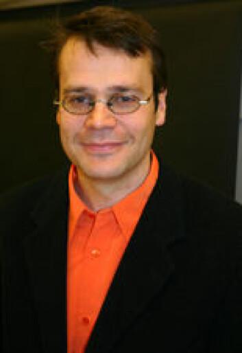 """Erik Lerdahl"""
