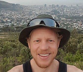 Lars Eivind Augland er forsker ved Institutt for geofag på Universitetet i Oslo.
